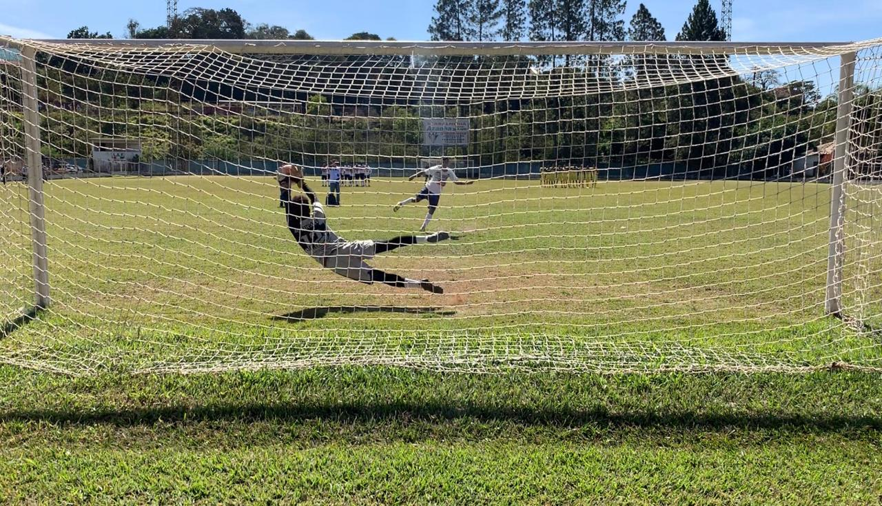 Botucatu terá reunião na Federação Paulista em busca de futebol profissional