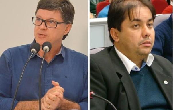 Lelo Pagani assume vaga do vereador Curumim na Câmara, que será Secretário Municipal da gestão Pardini
