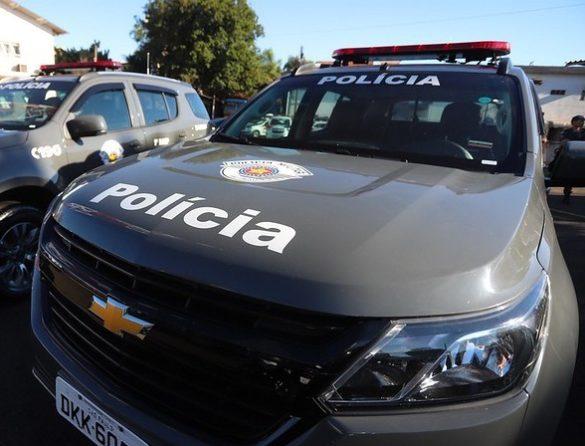 Bandido morre e 5 são presos após assalto em condomínio de Botucatu