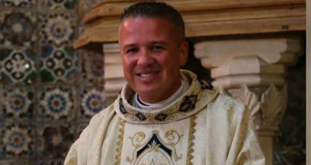 Padre Laudo vence a Covid e recebe alta hospitalar