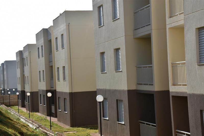 Prefeitura, Caixa e Ministério do Desenvolvimento Regional entregam chaves do Cachoeirinha 3 nesta sexta, 23