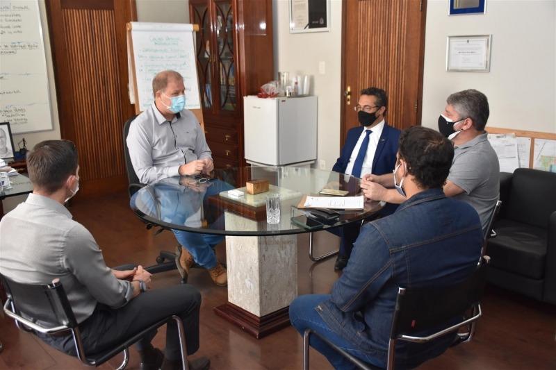 Prefeitura e APAPE montam centro de excelência para recuperação pós Covid