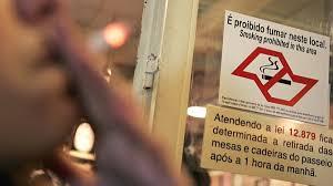 Proibição de tabagismo, alteração no Regimento Interno e doação de rede de energia elétrica estão em pauta na próxima sessão da Câmara